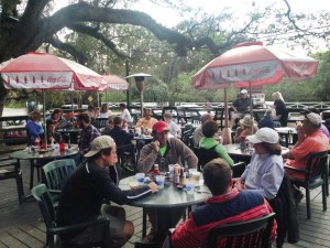 Wintzell's Fairhope 10th Anniversary